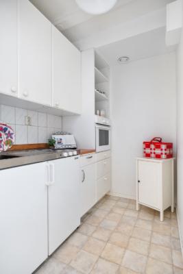 Perfekt första lägenhet eller som övernattningslägenhet!