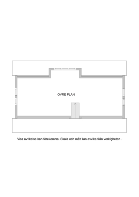 Stort hus med dubbelgarage samt uppfart med plats för flera bilar och husvagn!